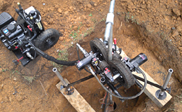 Well Pump Puller >> Pumptrax Free Giveaway From Drilling Equipment Sales Inc